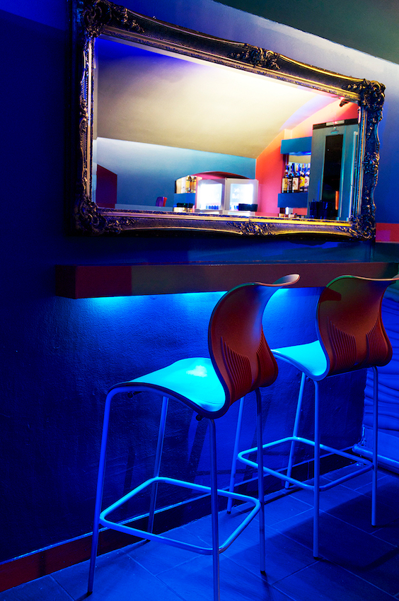Project: Bar