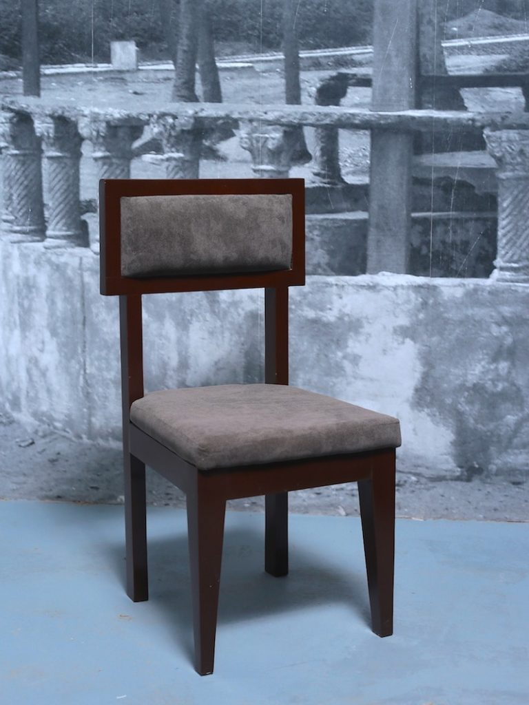 DINING CHAIR DC001