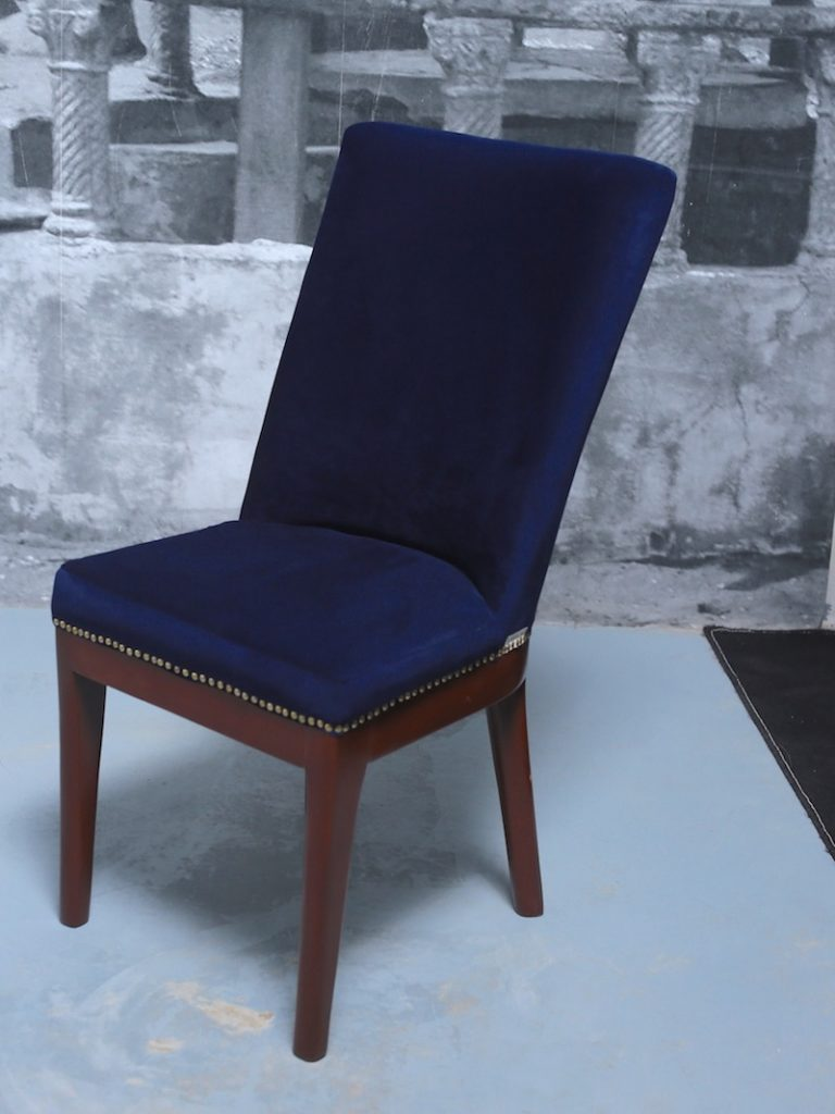 DINING CHAIR DC005