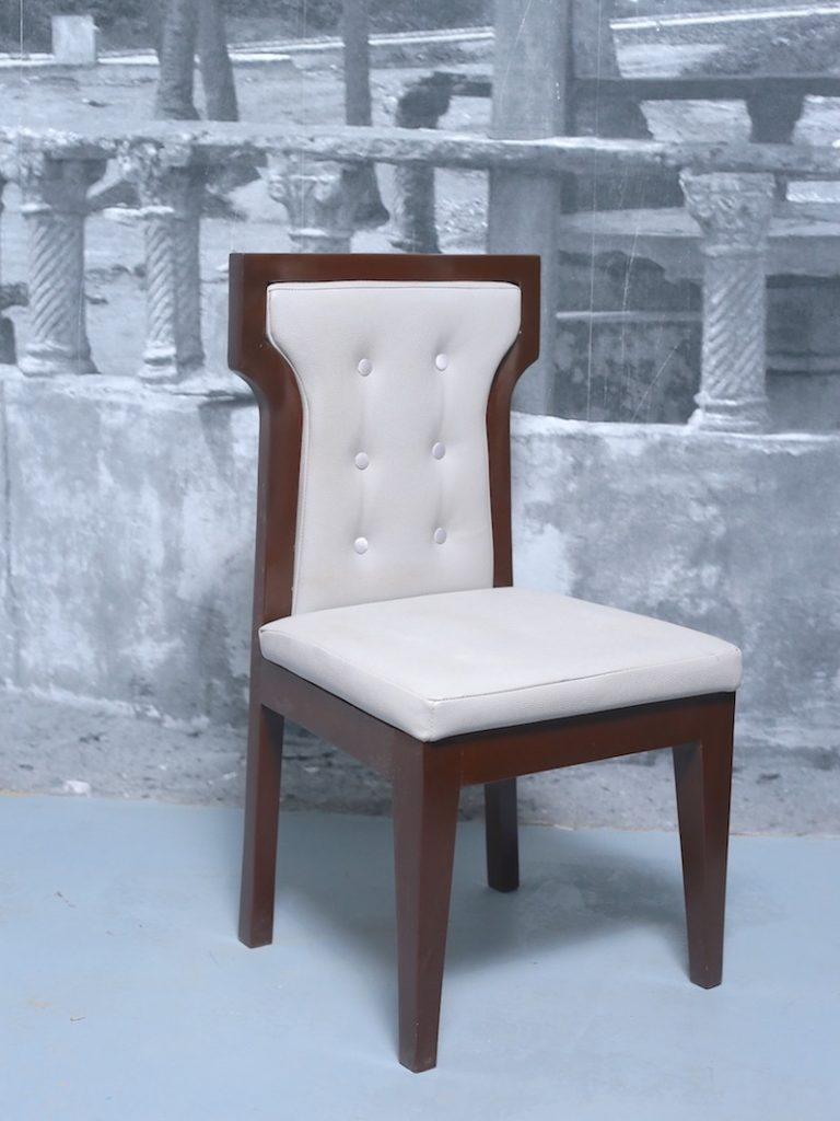 DINING CHAIR DC006