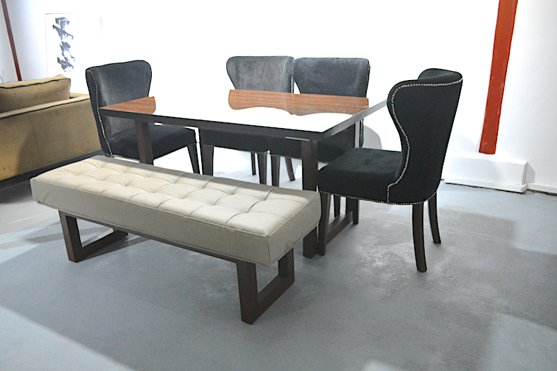 DINING SET DN001
