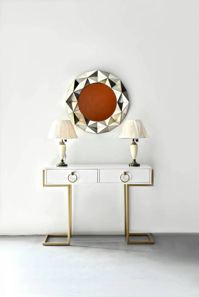 CONSOLE TABLE CT003